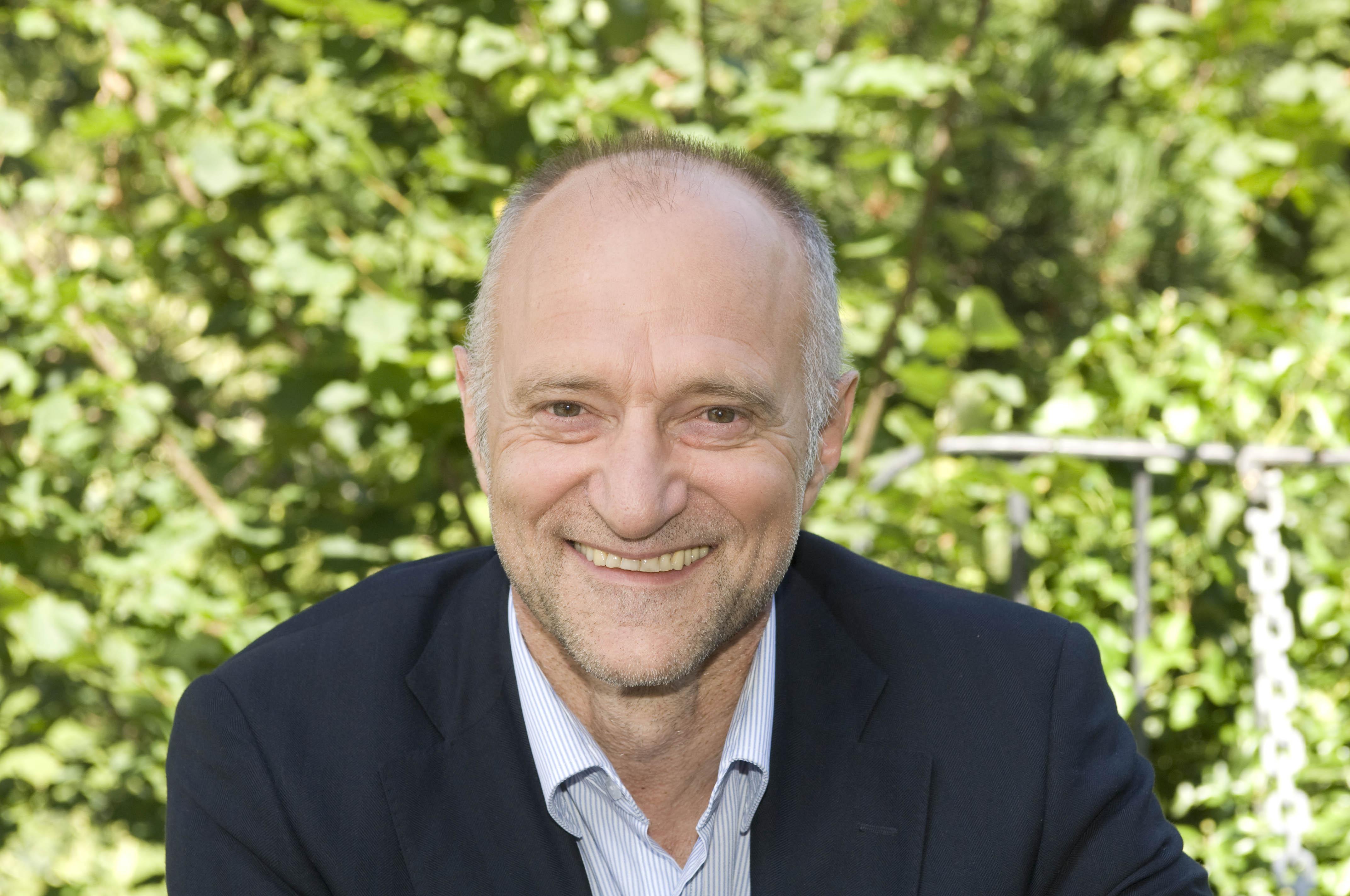 Wolfgang Niess