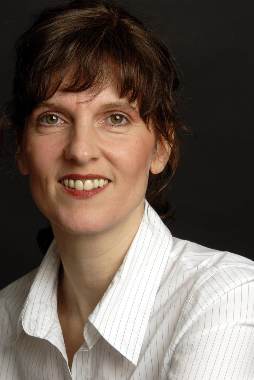 Karin Kirchhoff