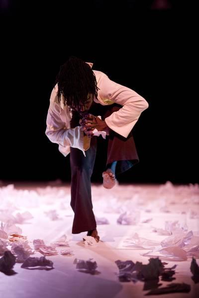 Foto: Tchekpo Dance Company