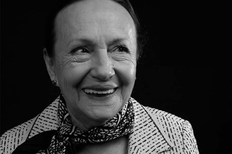 Ingrid Richter-Wendel