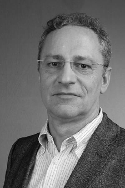 Axel Vornam - Foto: Wolfgang Seidl