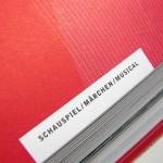 Vorschaubuch 12/13; Foto: Seidldesign