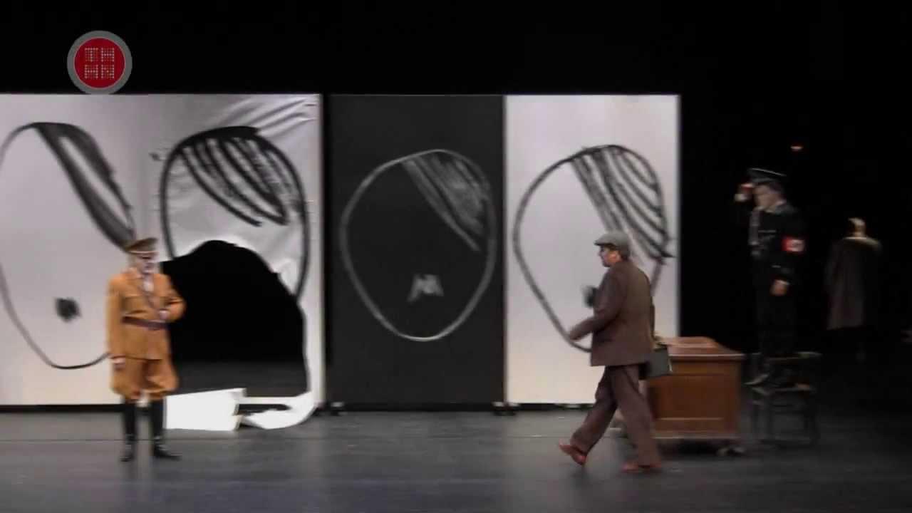 Sein oder Nichtsein; Video: Theater Heilbronn