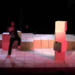 Eine Sommernacht; Video: Theater Heilbronn
