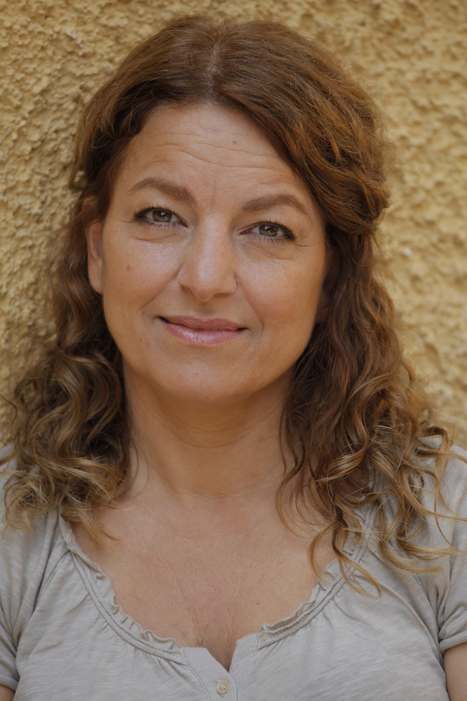 Sema Meray, Fotocredit: Emanuela Danielewicz