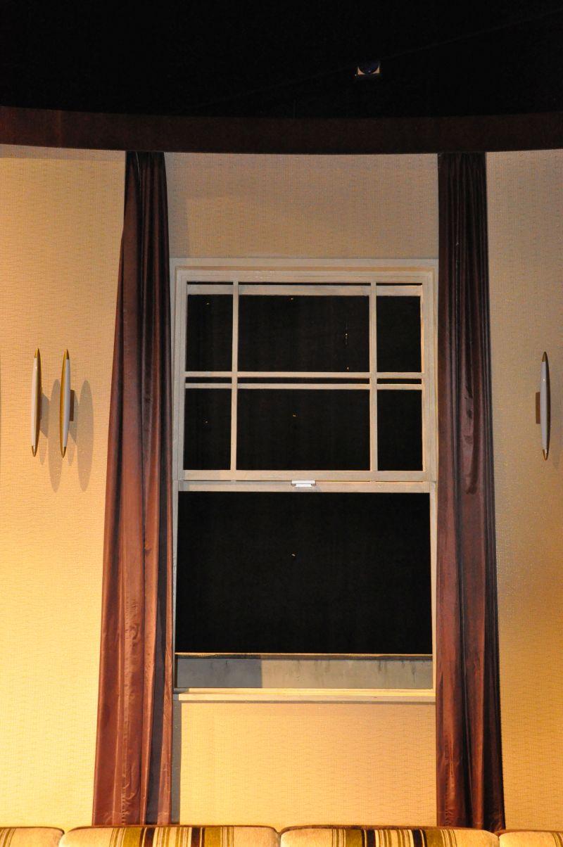 Das Fenster (Fenster)