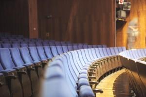 Zuschauersaal Großes HausFoto: Wolfgang Seidl
