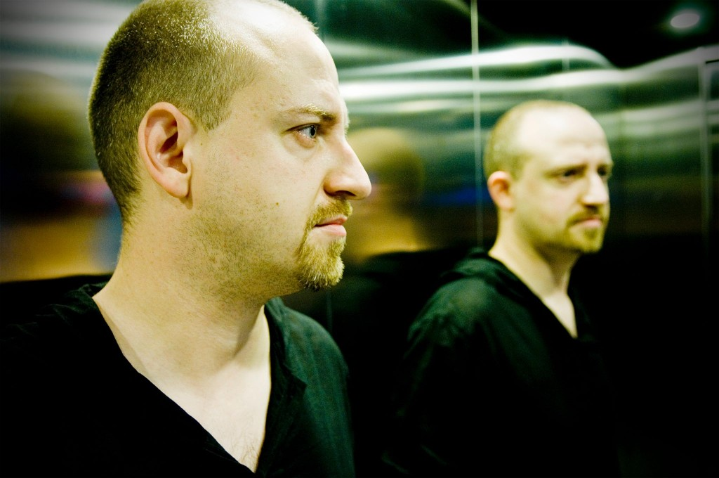 Das Foto zeigt Esteve Soler, fotografiert von Ivan Moreno