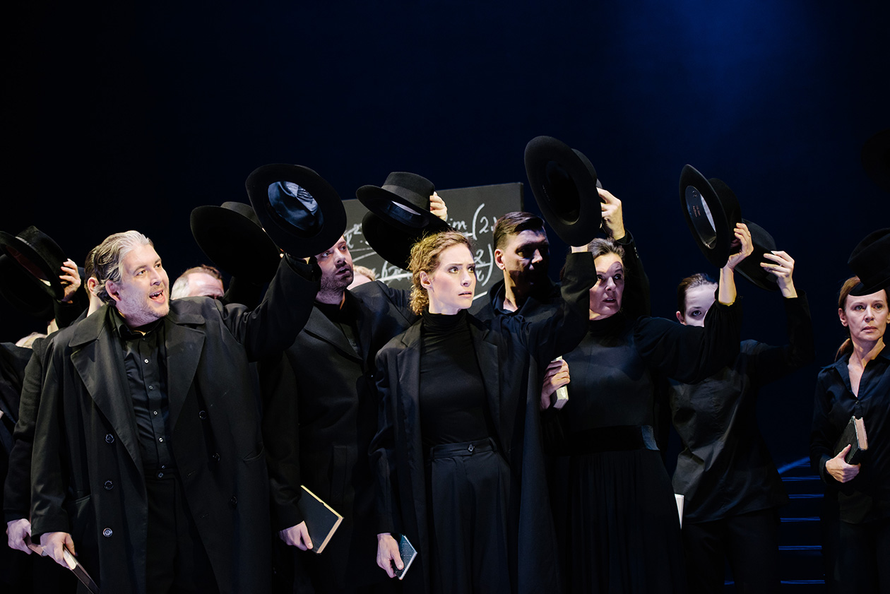 Unsere Neuen: Johanna Sembritzki