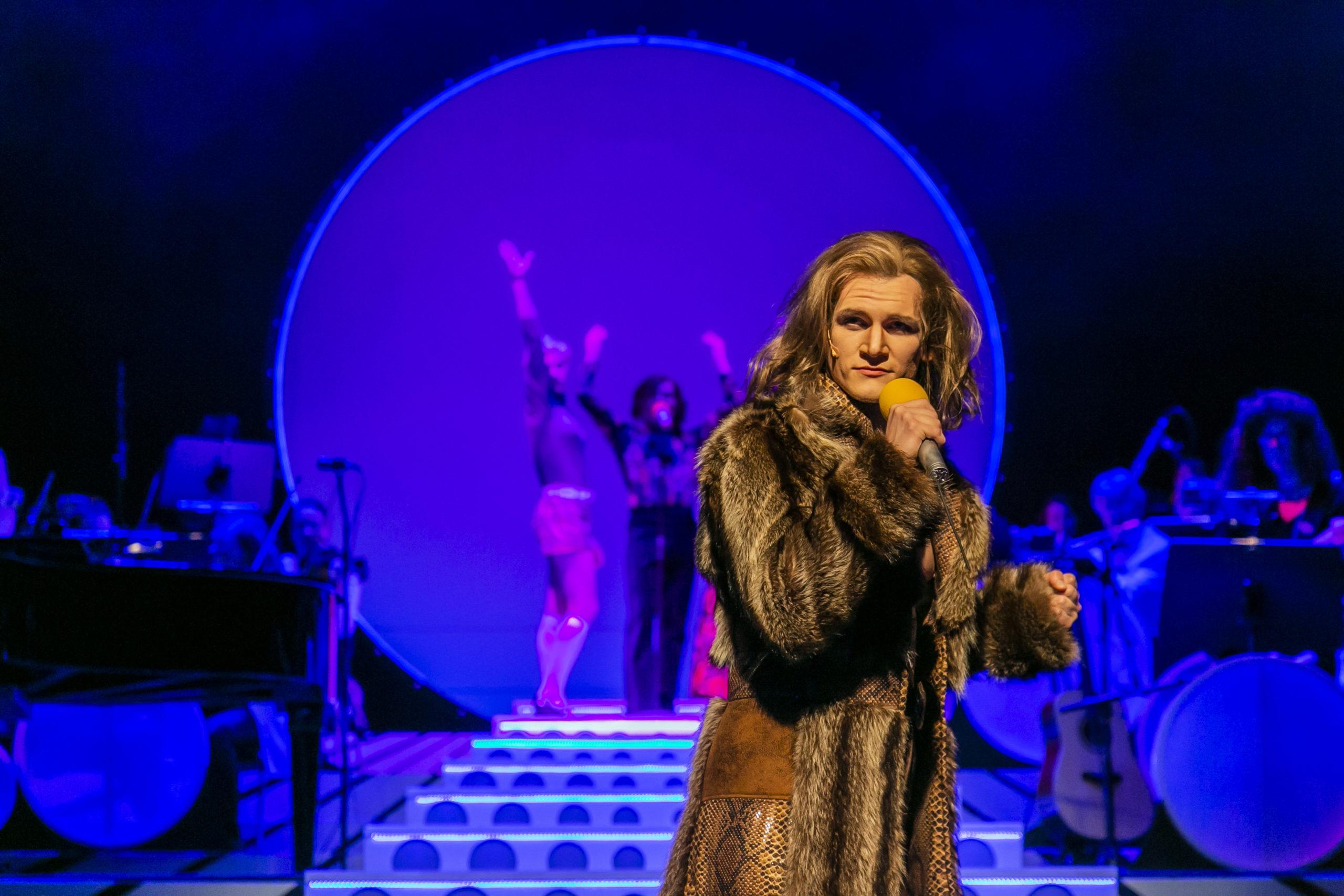Demnächst in diesem Theater: »Born to Be Wild?« mit Frederik Bott